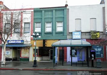 640 and 642 Yates Street
