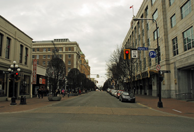 government st